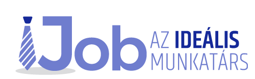 IJOB.hu Logo