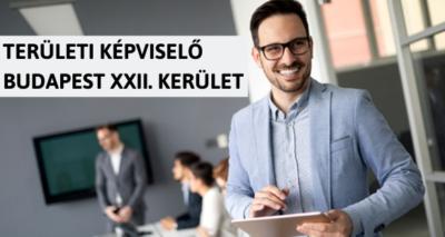 Területi képviselő BUDAPEST XXII. KERÜLET - SANIMIX